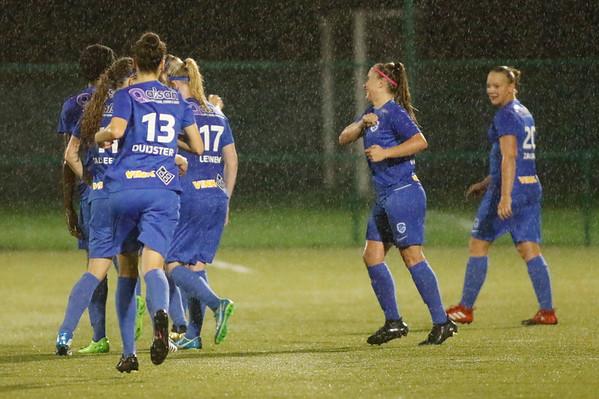 KRC Genk Ladies v OHL Leuven