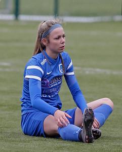 2017-04-22 - GENK - KRC Genk Ladies - Standard Liege - Nadine Hanssen