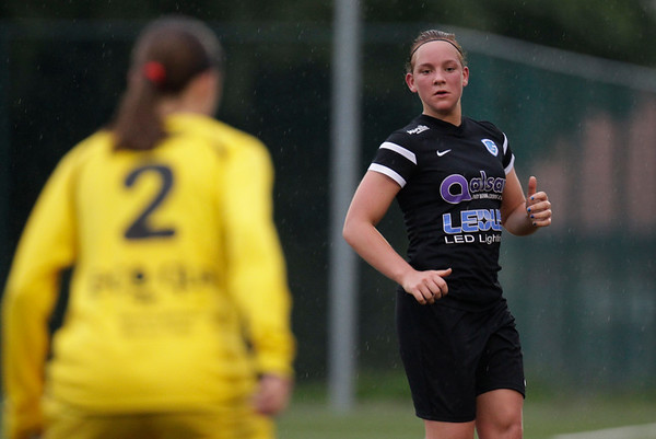 KFC Tongeren v KRC Genk Ladies - Friendly