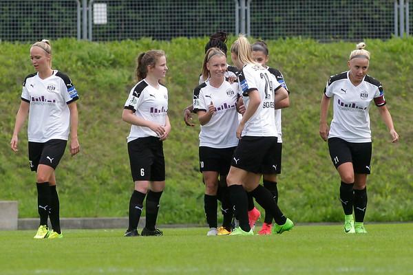 SCS Essen  v KRC Genk Ladies - Friendly