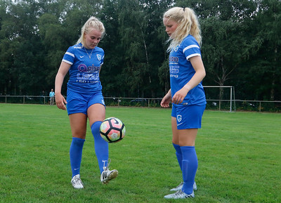 Stella Massa - Tiia Hirvonen (HJK Helsinki)