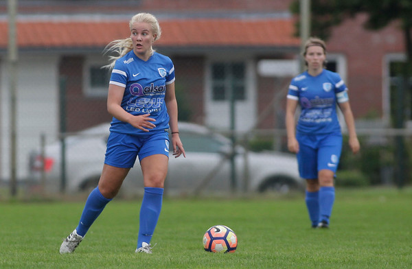 KRC Genk Ladies ll  v Esperanza Pelt - Friendly
