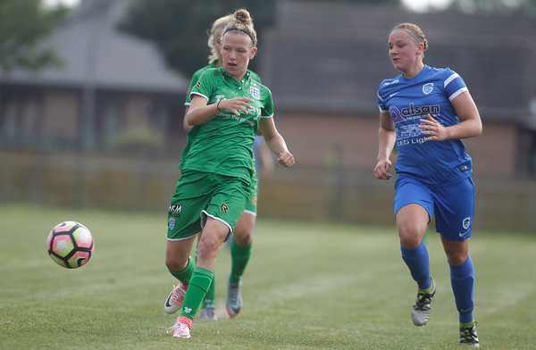 KRC Genk Ladies v PEC Zwolle - Friendly