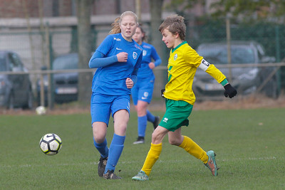 KRC Genk Ladies - U15