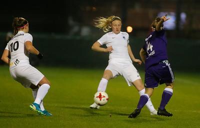 RSA Anderlecht - KRC Genk Ladies - Silke Leynen of KRC Genk Ladies