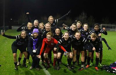 20180202-KAA Gent Ladies - KRC Genk Ladies