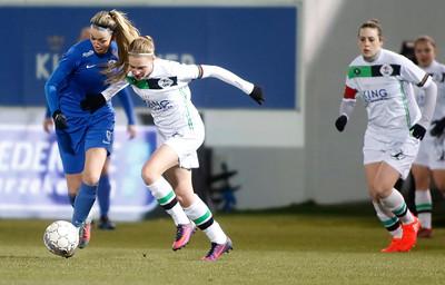 20180224 - OHL Leuven - KRC Genk Ladies