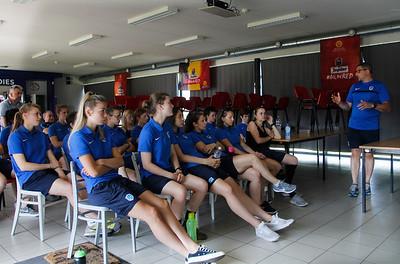 20180526 - Bekerfinale KRC Genk Ladies - Standard De Liege - 1