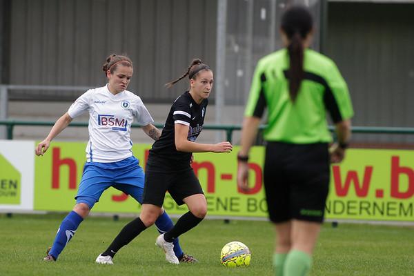 Super League - KSK Heist Ladies - KRC Genk Ladies
