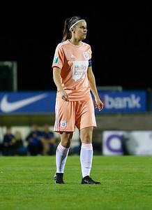 13-10-2018 - Genk - Super League - KRC Genk Ladies - RSC Anderlecht - Laura De Neve of RSC Anderlecht -