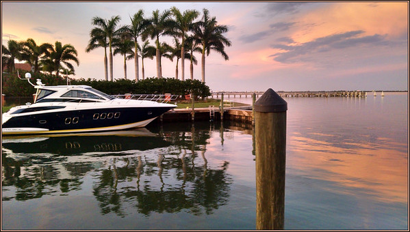 2017-01-03 - Dinner At The Dolphin In Stuart