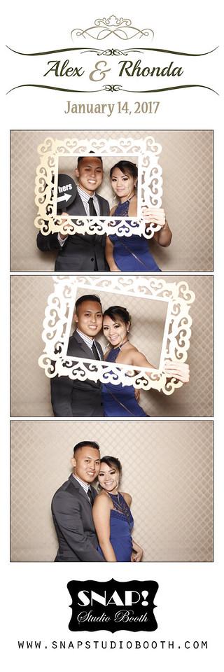 2017-01-14 Alex and Rhonda's Wedding