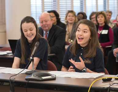2017 - 02-02: State Board of Education Meeting