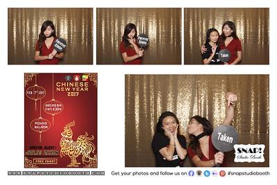 2017-02-07 CASA & MSC Chinese New Year