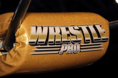 2017-02-10: WrestlePro @ Sayreville, NJ