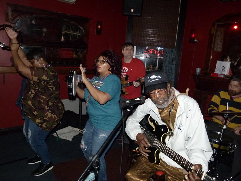 038 R. L. & Sherena Boyce and Friends