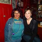 010 Sherena Boyce & Amy Verdon