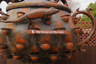 2017 03 24: House on the Rock, Spring Green, WI, US
