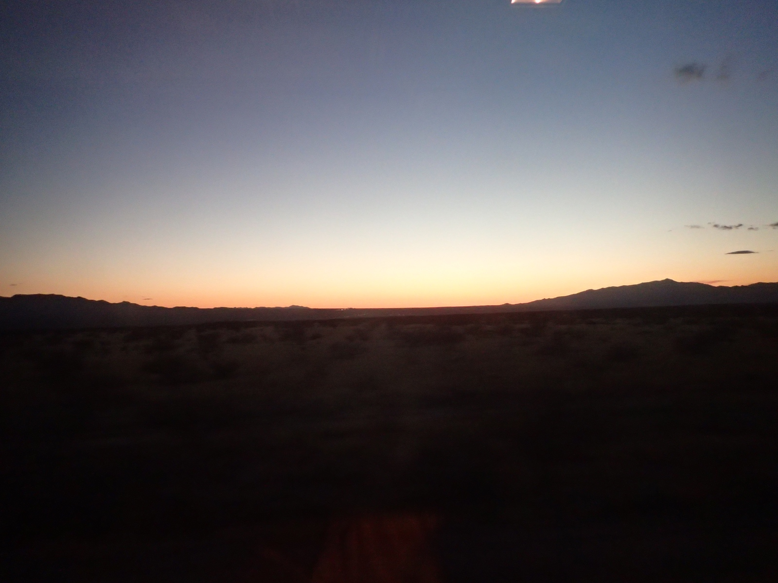 Amtrak Sunset Limited Los Angeles California