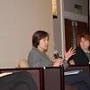 Jennifer Pomeranz, Tracy Fox, Amy Yaroch