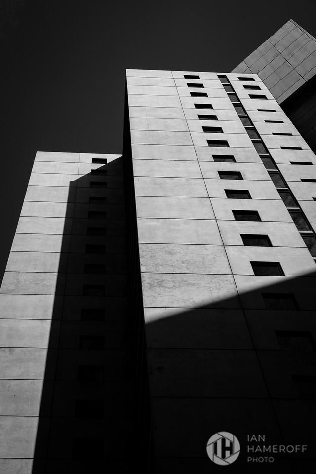 Angular Shadows