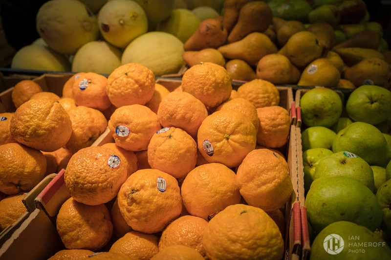 Public Market Fruits