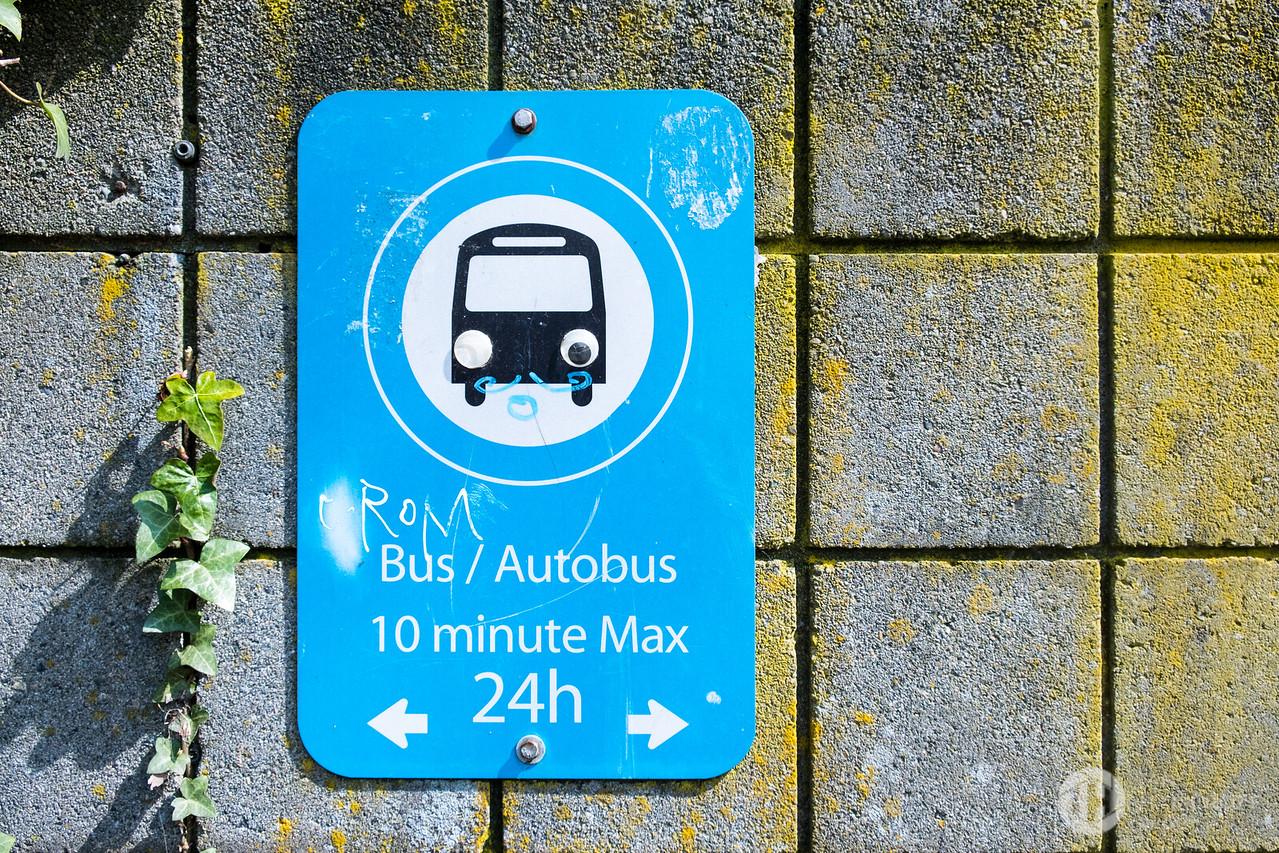 Bus / Autobus