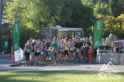 2017-06-22 Summer Solstice 5k at the Oregon Zoo