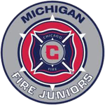 Bu12 (D1) Michigan Fire Juniors Vs Nationals Oakland