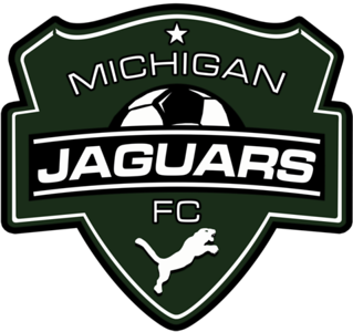 Bu14 Nationals Union 03 Black Vs Michigan Jaguars 03 Green