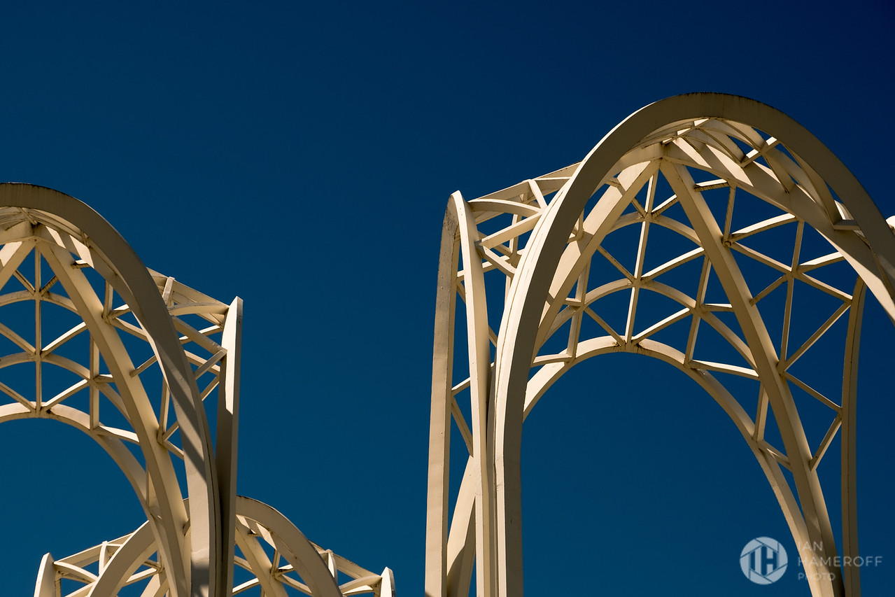 Science Center Arches