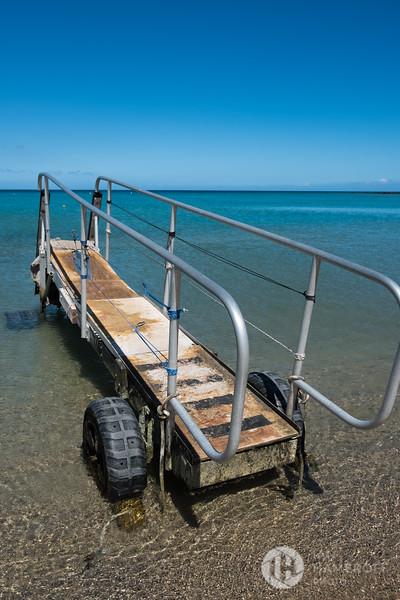 Sea Ramp