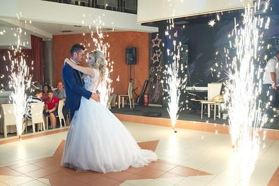 Γάμος Βάπτιση