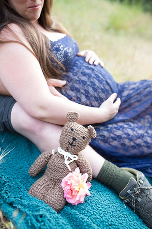 Baby Thoren April 2017