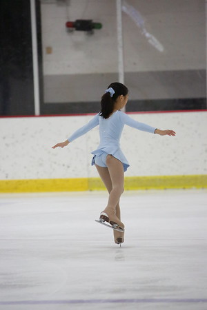 Event - 36 High Beginner FS Grp A