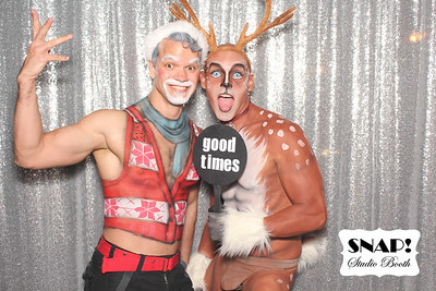 2017-12-02 Deck The Halls Charity Ball