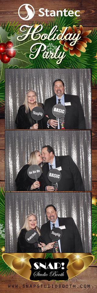 2017-12-09 Stantec Holiday Party