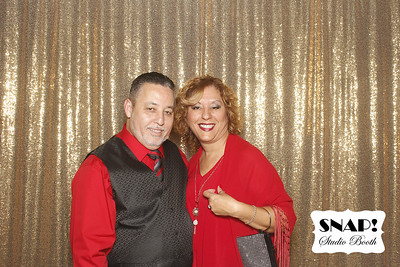 2017-12-09 Stilh Holiday Party