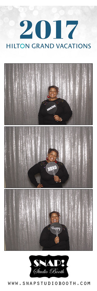 2017-12-14 HGV Holiday Party - Silver Sequin