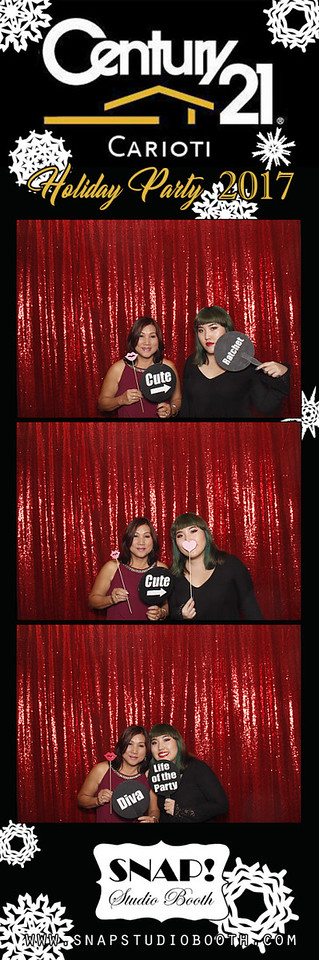 2017-12-15 Century21 Holiday Party