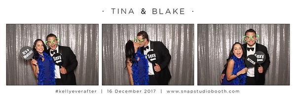 2017-12-16 Tina & Blake's Wedding