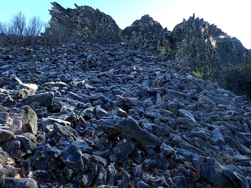 Lower Table Rock Medford Oregon