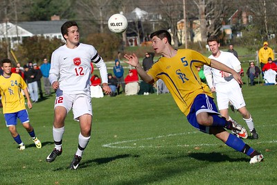 LTS Boys Varsity Soccer Semifinal vs SR photos by Gary Baker