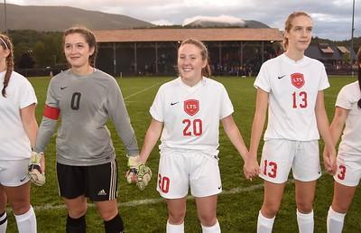 LTS Varsity Girls Soccer vs Witchester photos by Gary Baker