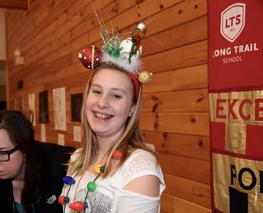 LTS Celebrates Festivus I photos by Gary Baker