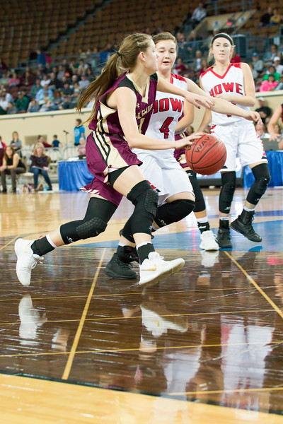 CASHION VS HOWE - STATE-5