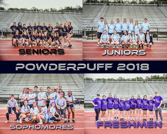 Powderpuff 2018