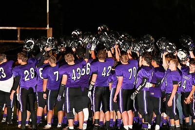2017 Cloquet Lumberjacks Football