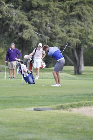 2017-18 Golf