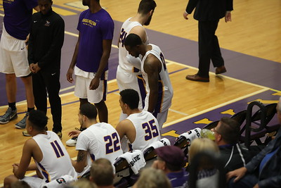 2017-18 Men's Basketball